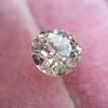 1.27ct Old European Cut Diamond, GIA F VS1 7