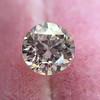 1.27ct Old European Cut Diamond, GIA F VS1 6