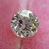 1.27ct Old European Cut Diamond, GIA F VS1 1