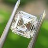 1.30ct Asscher Cut Diamond GIA H VVS2 24