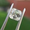 1.30ct Asscher Cut Diamond GIA H VVS2 38
