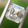 1.30ct Asscher Cut Diamond GIA H VVS2 15