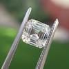 1.30ct Asscher Cut Diamond GIA H VVS2 28