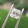 1.30ct Asscher Cut Diamond GIA H VVS2 23