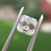 1.30ct Asscher Cut Diamond GIA H VVS2 27