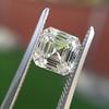 1.30ct Asscher Cut Diamond GIA H VVS2 32