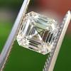 1.30ct Asscher Cut Diamond GIA H VVS2 20