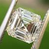 1.30ct Asscher Cut Diamond GIA H VVS2 13