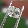 1.30ct Asscher Cut Diamond GIA H VVS2 35