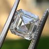 1.30ct Asscher Cut Diamond GIA H VVS2 17