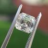 1.30ct Asscher Cut Diamond GIA H VVS2 30