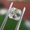 1.30ct Asscher Cut Diamond GIA H VVS2 31