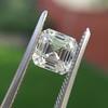 1.30ct Asscher Cut Diamond GIA H VVS2 29