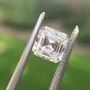 1.30ct Asscher Cut Diamond GIA H VVS2 26