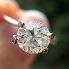 1.31ct Old European Cut Diamond GIA K, SI1 6