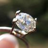 1.31ct Old European Cut Diamond GIA K, SI1 3