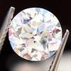1.32ct Old European Cut Diamond GIA I VSI 4