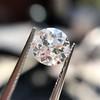 1.32ct Old European Cut Diamond GIA I VSI 11