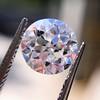 1.32ct Old European Cut Diamond GIA I VSI 3