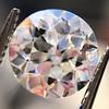 1.32ct Old European Cut Diamond GIA I VSI 13