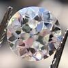 1.32ct Old European Cut Diamond GIA I VSI 14