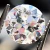 1.32ct Old European Cut Diamond GIA I VSI 10