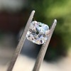 1.37ct Peruzzi Cushion Cut Diamond GIA G VS2 13
