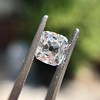 1.37ct Peruzzi Cushion Cut Diamond GIA G VS2 11