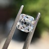 1.37ct Peruzzi Cushion Cut Diamond GIA G VS2 20