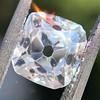 1.37ct Peruzzi Cushion Cut Diamond GIA G VS2 15