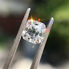1.37ct Peruzzi Cushion Cut Diamond GIA G VS2 5