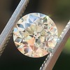 1.43ct Old European Cut Diamond GIA K SI1 11
