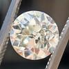 1.43ct Old European Cut Diamond GIA K SI1 2