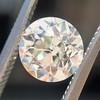 1.43ct Old European Cut Diamond GIA K SI1 7