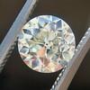 1.43ct Old European Cut Diamond GIA K SI1 12