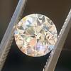 1.43ct Old European Cut Diamond GIA K SI1 9