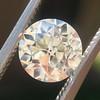 1.43ct Old European Cut Diamond GIA K SI1 3