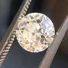 1.43ct Old European Cut Diamond GIA K SI1 13