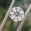 1.40ct Transitional Cut Diamond GIA H VS1 13