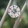 1.40ct Transitional Cut Diamond GIA H VS1 7