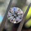 1.40ct Transitional Cut Diamond GIA H VS1 15