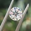 1.40ct Transitional Cut Diamond GIA H VS1 12