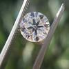 1.40ct Transitional Cut Diamond GIA H VS1 8
