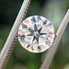 1.40ct Transitional Cut Diamond GIA H VS1 0