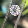 1.40ct Transitional Cut Diamond GIA H VS1 22