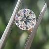 1.40ct Transitional Cut Diamond GIA H VS1 4