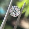 1.40ct Transitional Cut Diamond GIA H VS1 19