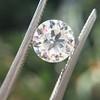 1.40ct Transitional Cut Diamond GIA H VS1 9