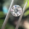 1.40ct Transitional Cut Diamond GIA H VS1 21