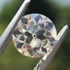 1.41ct Old European Cut Diamond GIA K VS1 2